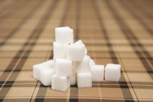 Actividades de azúcar y para niños