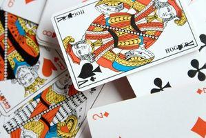 Reglas para jugar Rummy Juego de cartas