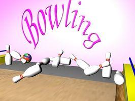 Cómo conseguir un juego perfecto en Wii Bowling