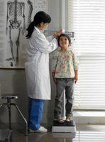 Actividades para los niños que quieren ser médico
