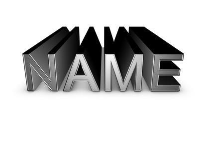 Cómo buscar para los apellidos por el Significado