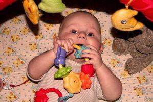 Juegos y actividades para bebés