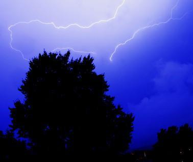 Cómo configurar alertas meteorológicas