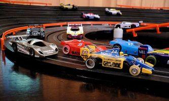 Vs. digital Slot Cars analógicas