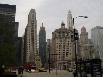 Chicago regalos de cumpleaños