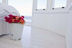 Flores de la boda de bajo costo
