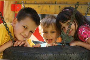 Programas de Verano para Niños en Gainesville, Florida