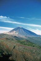Método científico para Proyectos de Ciencias Volcán