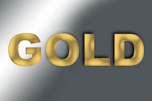 Cómo calcular el precio del oro en gramos