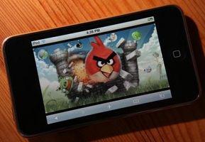 """Cómo recoger las plumas en """"Angry Birds"""""""