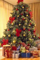 La mejor manera de mantener un árbol de Navidad fresco