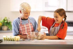 Clases de Cocina para adolescentes en el condado de Westchester, Nueva York