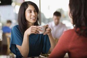 Cómo escuchar sólo cuando alguien necesita hablar