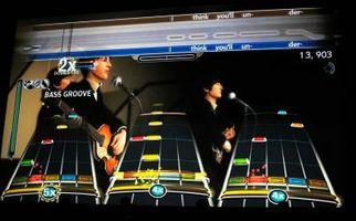 Solución de problemas de guitarra inalámbrica Rock Band PS3