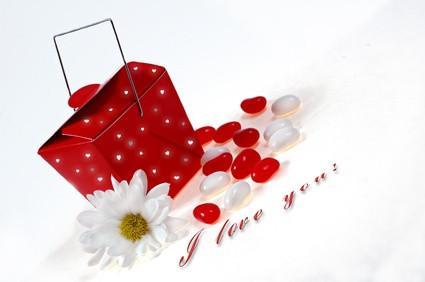 Las ideas de San Valentín Bolsa para Niños