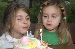 Lugares para celebrar fiestas de cumpleaños de los niños en MA