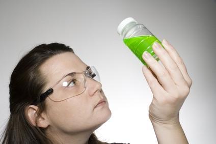 Cómo tomar muestras de aceite para análisis de laboratorio