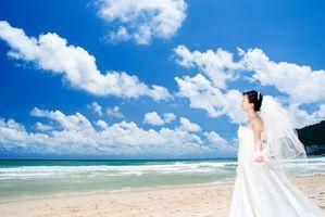 Ideas de la boda tema náutico