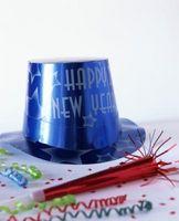 ¿Qué usted da a alguien el día de Año Nuevo para la buena suerte?