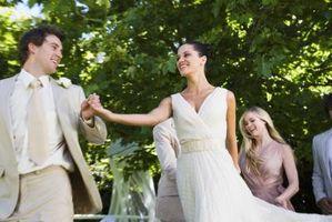 Las ideas de novia para una boda
