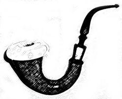 Cómo recoger pipas fumadores