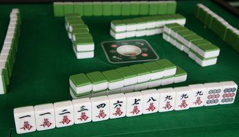 Reglas Para Jugar al Juego de mesa Mahjong