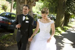 Regalos de la noche de bodas para el marido