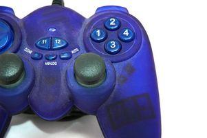 Cómo arreglar un mando de Nintendo GameCube