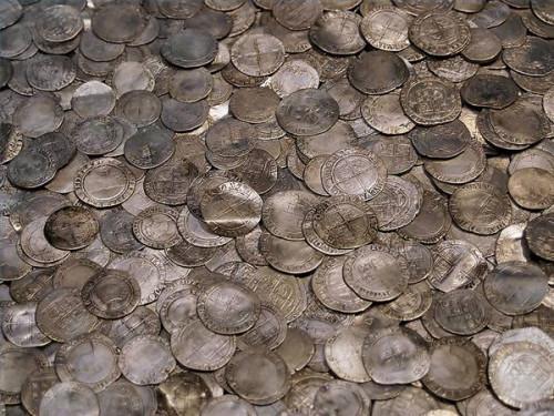 El mejor lugar para vender monedas de plata