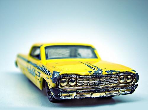 Información sobre Matchbox Toy Cars