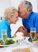 Cómo encontrar el amor Después de 60