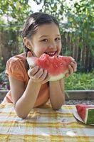 Qué hacer si sus hijos no comer?