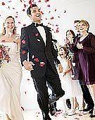 Cómo iniciar un negocio Alquiler boda