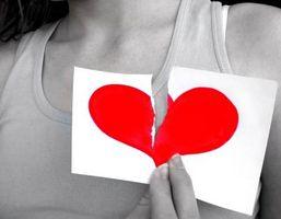 Cómo recuperar Después de problemas de la relación