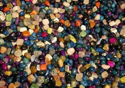 Cómo identificar las rocas