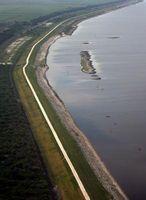 Más Importantes características físicas de agua de la Florida