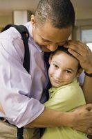 Tipos de relaciones para Padres e Hijos