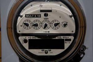Cómo calcular los kilovatios de voltaje y amperaje Dada