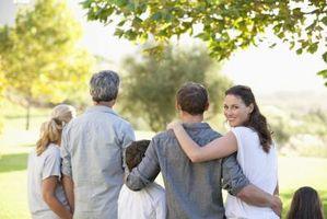Cómo manejar Sin apoyo Padres