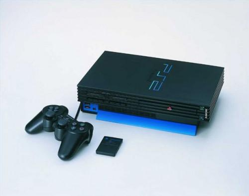 Usos USB PS2 Slim
