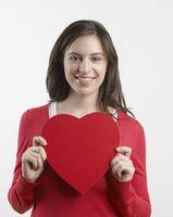 Las ideas del día de San Valentín feliz
