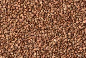 Cómo ahorrar una almohada de trigo sarraceno