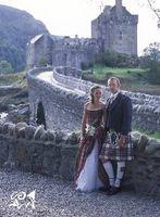 Acerca de las bodas escocesas
