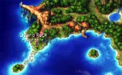 Cómo reunir las escamas de dragón en Chrono Cross