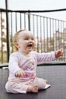 Juguetes para bebés orgánicos en los EE.UU.