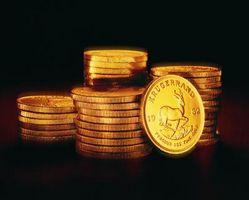 Monedas famosos