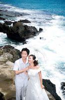 Regalos para una boda por el océano