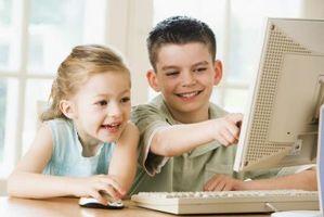 Pros y contras de la exposición de los niños a los juegos electrónicos