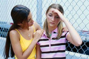 Cómo animar de forma instantánea a su amigo