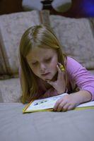¿Cómo lograr que los niños a leer más rápido